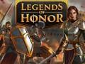 Spelletjes Legends of Honor
