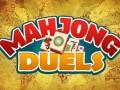 Spelletjes Mahjong Duels
