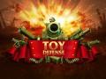 Spelletjes Toy Defense