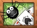Spelletjes Amazing Spider Solitaire