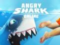 Spelletjes Angry Shark Online