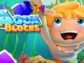 Spelletjes Aqua Blocks