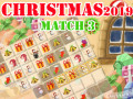 Spelletjes Christmas 2019 Match 3