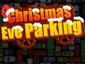 Spelletjes Christmas Eve Parking