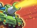 Spelletjes Clash of Tanks