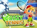 Spelletjes Crazy Tennis