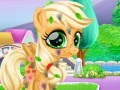 Spelletjes Cute Pony Care