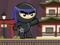 Spelletjes Dark Ninja
