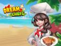 Spelletjes Dream Chefs