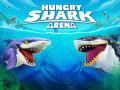 Spelletjes Hungry Shark Arena