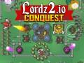 Spelletjes Lordz2.io