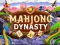 Spelletjes Mahjong Dynasty