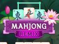 Spelletjes Mahjong Remix