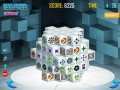 Spelletjes Mahjongg Dimensions
