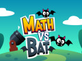 Spelletjes Math vs Bat
