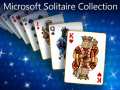 Spelletjes Microsoft Solitaire Collection