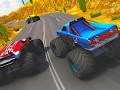 Spelletjes Monster Truck Extreme Racing