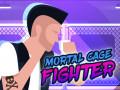 Spelletjes Mortal Cage Fighter