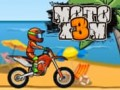 Spelletjes Moto X3M