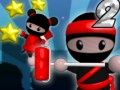 Spelletjes Ninja Painter 2