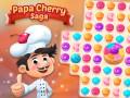 Spelletjes Papa Cherry Saga