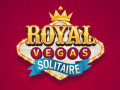 Spelletjes Royal Vegas Solitaire