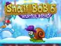 Spelletjes Snail Bob 6