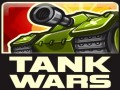 Spelletjes Tank Wars