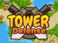 Spelletjes Tower Defense