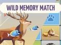 Spelletjes Wild Memory