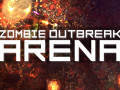 Spelletjes Zombie Outbreak Arena